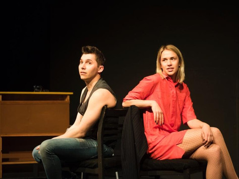 'High School Never Ends': The Musical Showcase at the Waterloo East Theatre