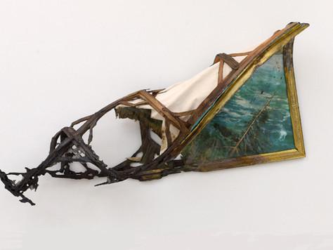 Black Mirror: Art as Social Satire Review - Saatchi Gallery