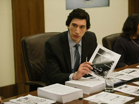 """""""The Report""""- A Stomach-turning but Essential Watch"""