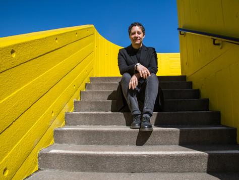 Interviewing Southbank's Contemporary Music Programmer Bengi Ünsal