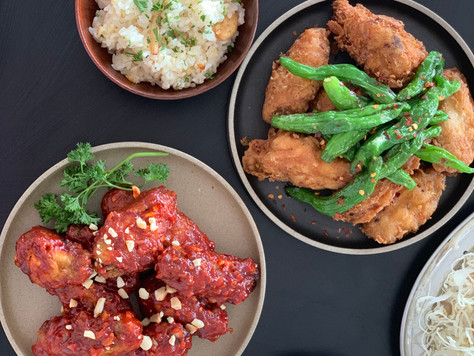 In Conversation with South Korean Chef Seji, Owner of the Cool and Utterly Delicious Supper Club &qu
