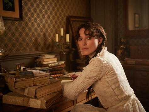 """""""Colette"""" Is A Refreshingly Realistic Depiction Of A Complex Woman"""