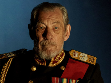 King Lear Review - The Duke of York's Theatre