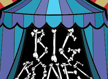 'Big Bones' At The VAULT Festival