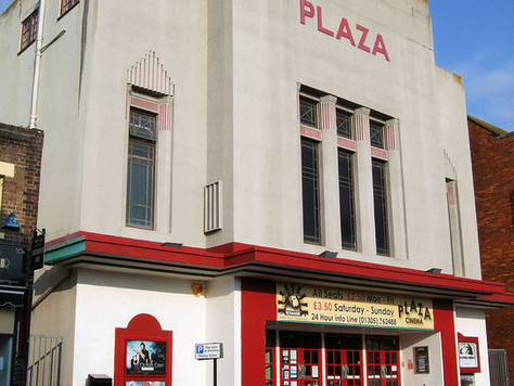 Netflix can't match the Charm of Independent Cinemas