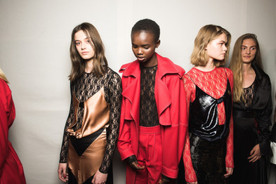 Luxury In Lockdown: The Role of Fashion in a Pandemic