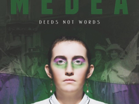 Medea Review - The KCL Greek Play