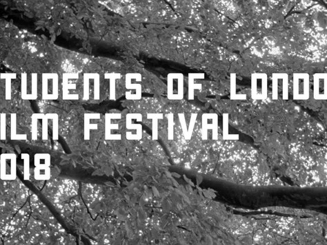 Students of London Film Festival 2018 Review
