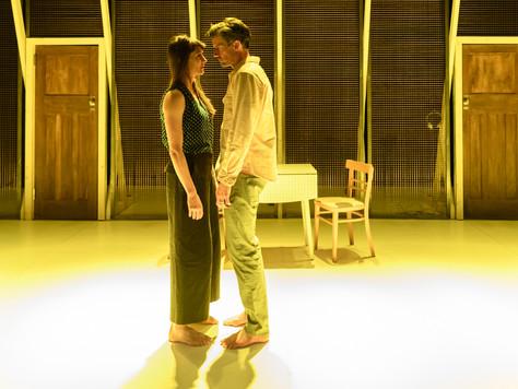 'Juliet & Romeo', Lost Dog - Linbury Theatre