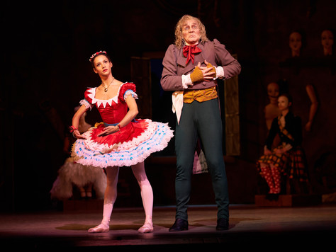 'Coppélia' - Royal Opera House
