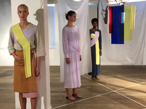 London Fashion Week SS20 – 3 shows, 3 reviews