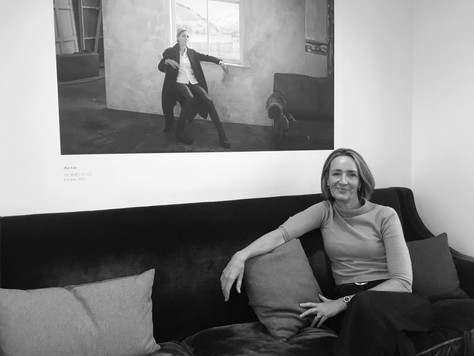 In Conversation with Francine Stock: Novelist and Presenter of 'The Film Programme' and &#39