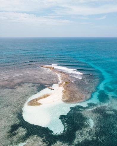 Jamaica's Hidden 'Treasure'