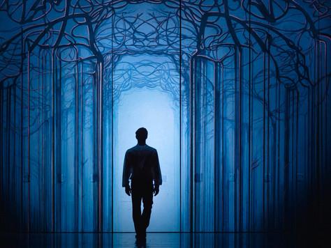 'Les beaux dormants' - Royal Opera House