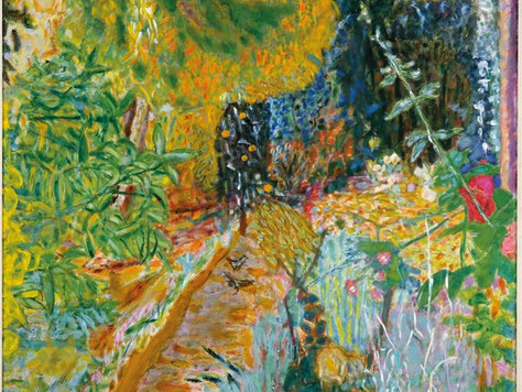 "Pierre Bonnard: ""The Colour of Memory"" Review - Tate Modern"