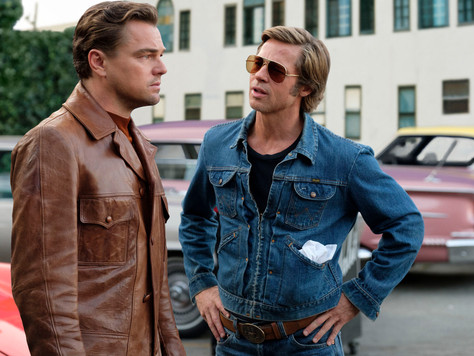 """""""Once Upon A Time... In Hollywood"""" – The Tricky Process of Playing with Reality"""