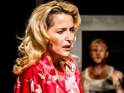 'A Streetcar Named Desire' At The Young Vic