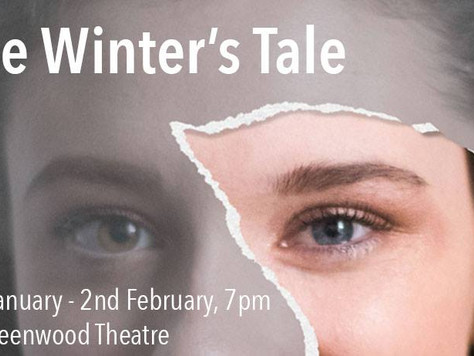 The Winter's Tale Review - A King's Shakespeare Society Play