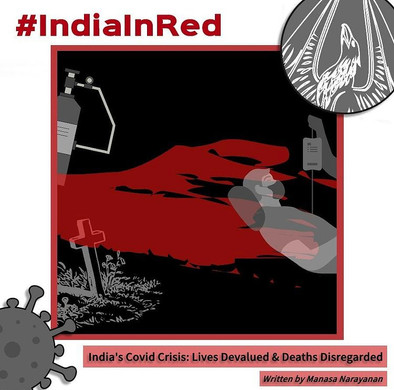 India's Covid Crisis: Lives Devalued and Deaths Disregarded