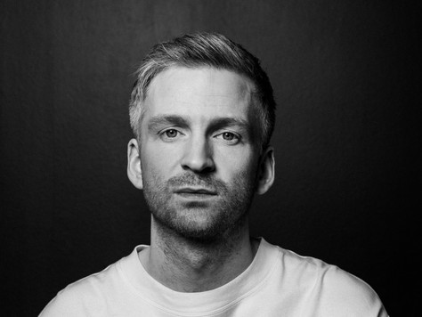 In Conversation with Ólafur Arnalds on When We Are Born