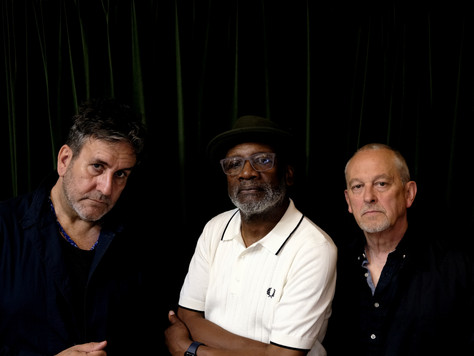 The Specials Put Their Lasting Legacy On Stage at Camden's Roundhouse