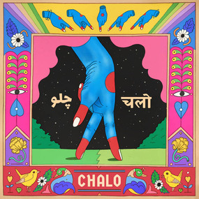 In Conversation With Chalo H.Q: Championing Indian, Pakistani and Kashmiri Artists