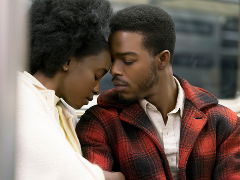 'If Beale Street Could Talk' - Q&A with Barry Jenkins, Regina King and Nicholas Britell