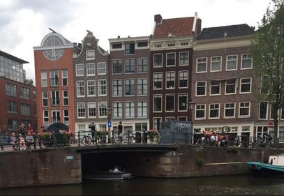 Amsterdam: The True City of Love