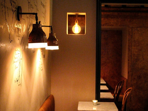 A Simple Kentish Town Comfort– Tabac Bar Review