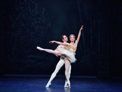 'The Nutcracker', English National Ballet - London Coliseum