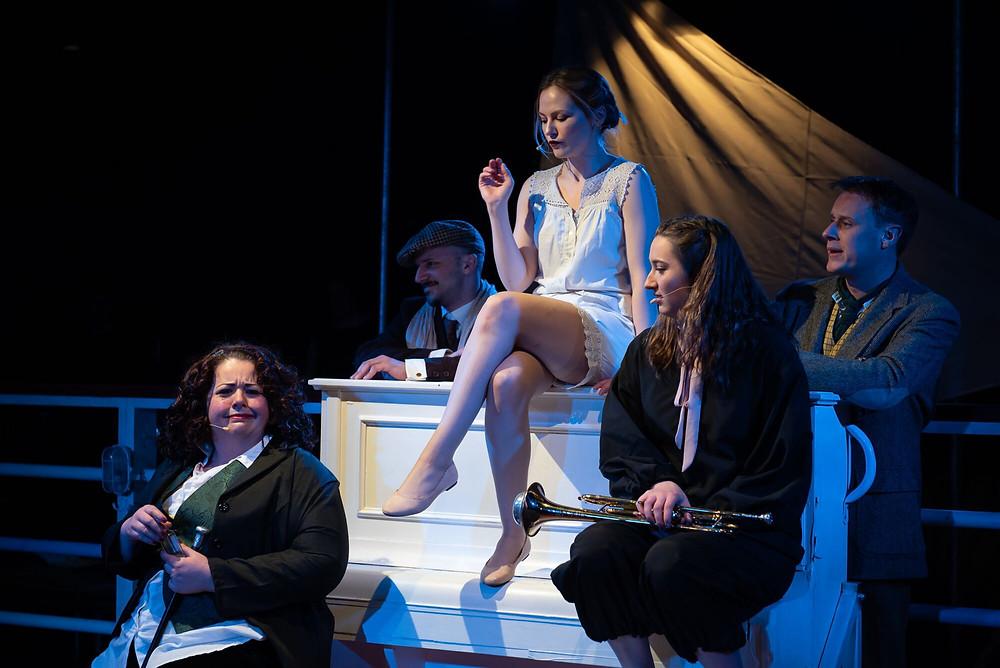 Photo Credit: OVO Theatre