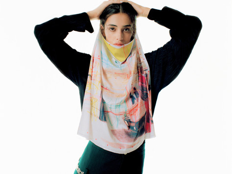 Russian-Kurdish designer Lorin Mai talks about her brand Vertigo, childhood spent in Syria and comin