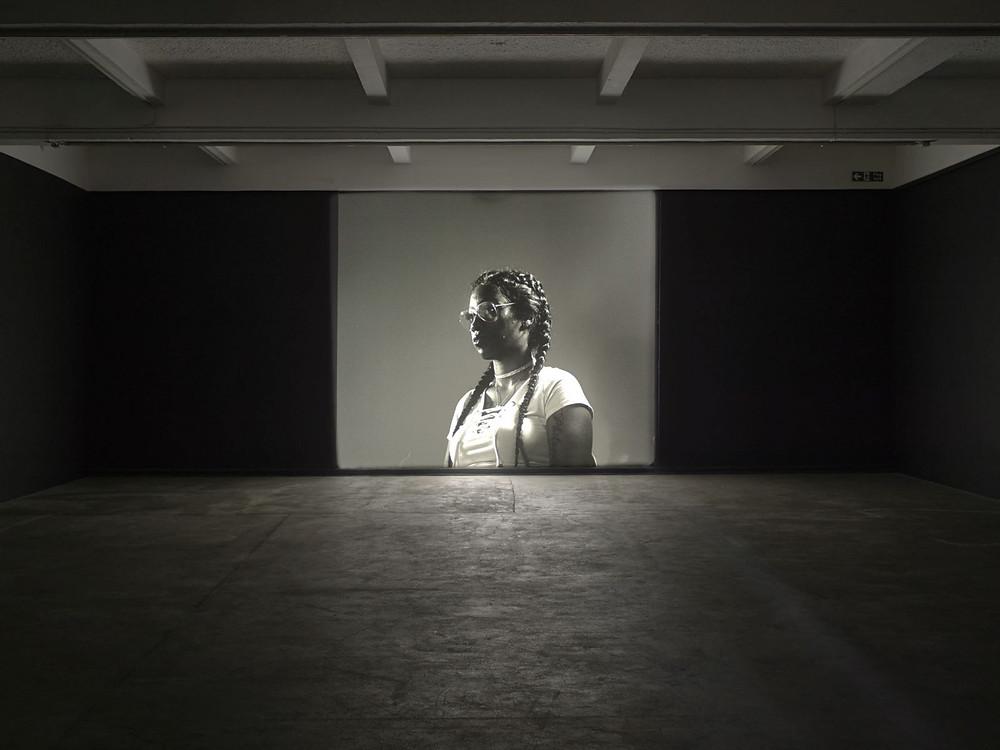 Luke Willis Thompson - 'Autoportrait'
