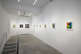 Sonia Delaunay at Bastian Gallery