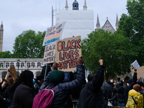 By The Rivers of Babylon: Global Protest Momentum
