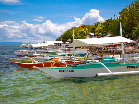 The Ultimate Guide to Exploring Cebu