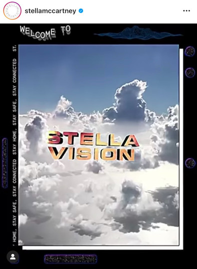 Stella's Sustainability, a McCartney Motto: The Future of Sustainable Fashion