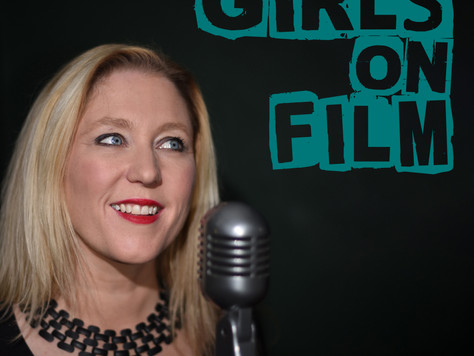 """In Conversation with Anna Smith, Film Critic, Broadcaster and Host of """"Girls On Film"""""""