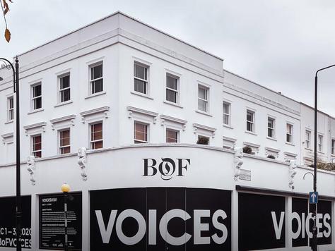 BoF VOICES - Reinventing Retail