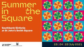 Anghiari in London: Southbank Sinfonia's Summer in the Square