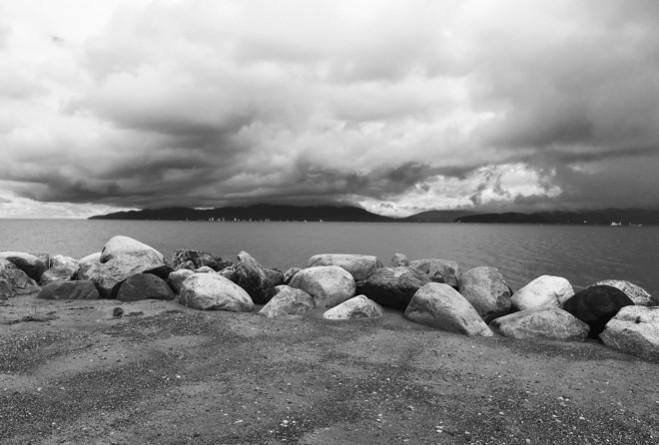 Coast - Unknown Photographer