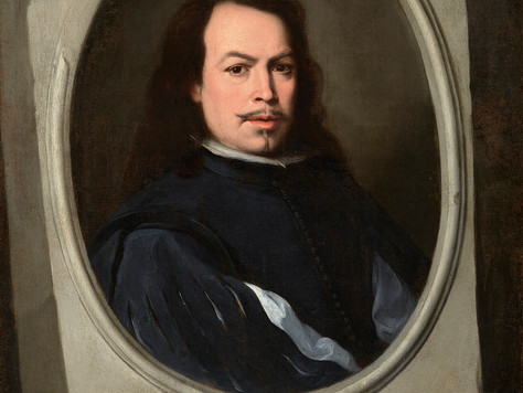 Murillo: The Self Portraits Exhibition Review - The National Gallery