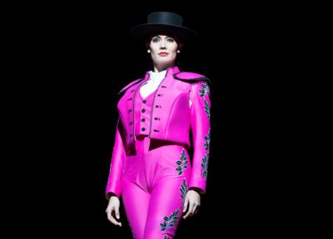 'Carmen' - Royal Opera House