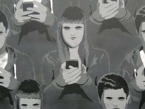 Profiling Ourselves and Sharing Loneliness in the Digital Age