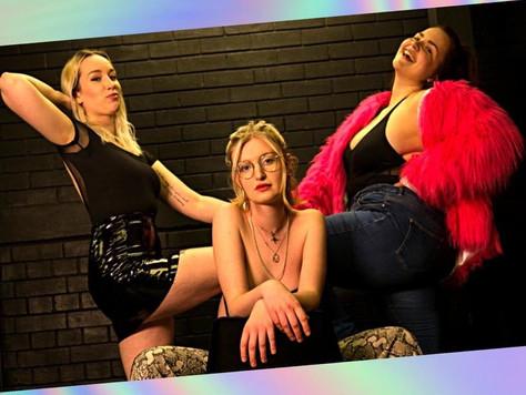'But But But': Exploring LGBT+ Womanhood