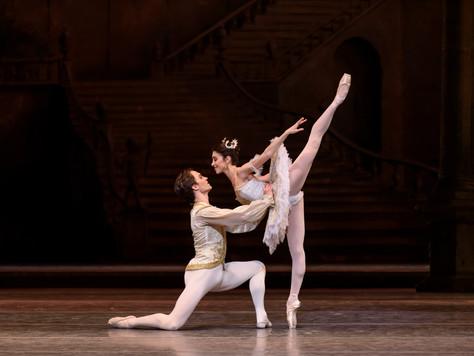 'The Sleeping Beauty' - Royal Opera House