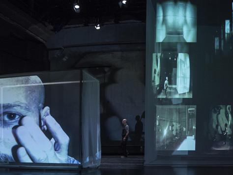 'Not A Moment Too Soon', Trevor Carlson - Silk Street Theatre