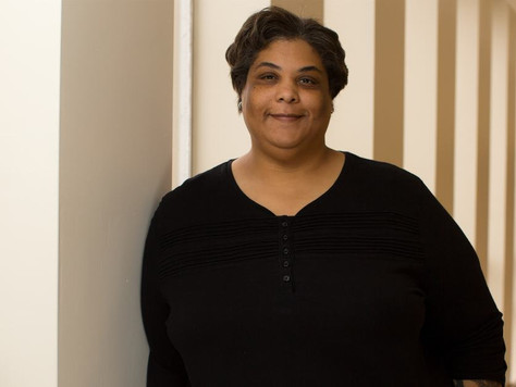 Roxane Gay 'In Conversation' at Southbank Centre