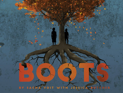 'Boots': The Bunker Theatre Explores Womanhood and Wilderness