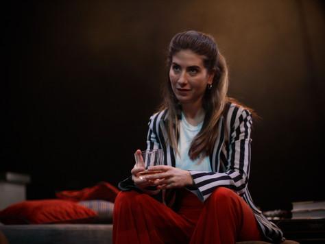 'You Game': A Gender Reversing Thriller at RADA